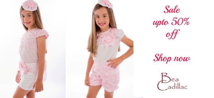 Piccolina Childrenswear