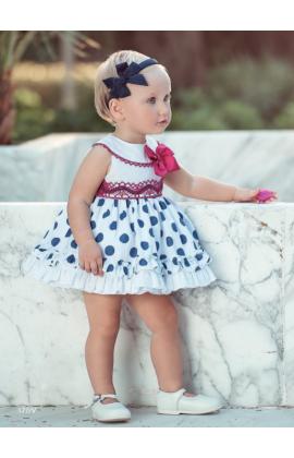 ee3fff436 Designer baby dresses - Pretty Originals Miranda Dolce Petit