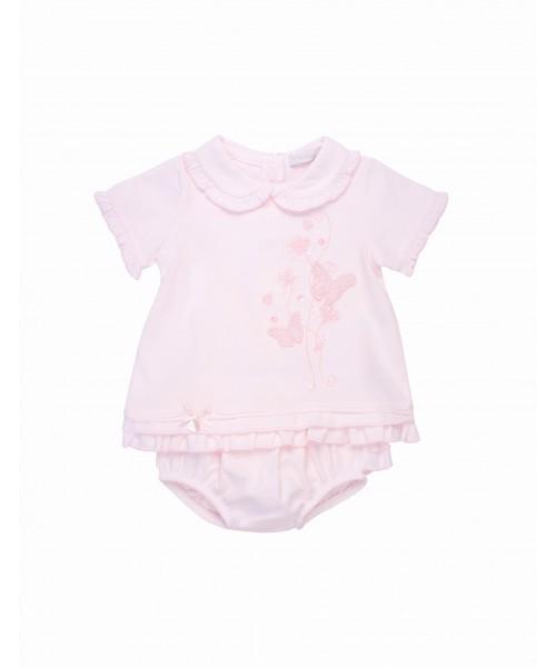 4fd52f9ff Coco Pink Jacket 6023 - Kids Designer
