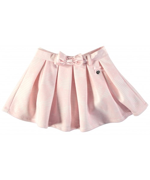 Le Chic Pink Skirt 5727