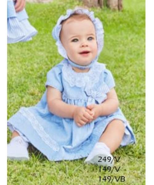 Miranda Blue Dress0149-VGB