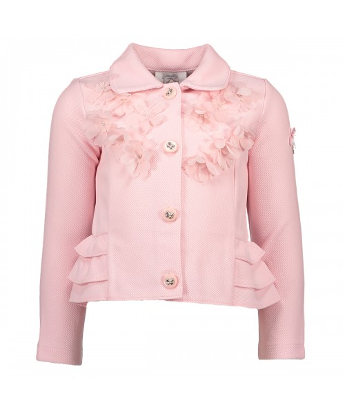 Le Chic Pink Jacket