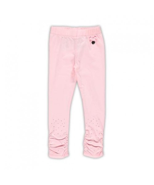 Le Chic Pink Leggings